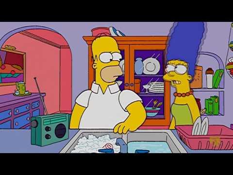 Los Simpsons odian a Luis Fonsi- Despacito