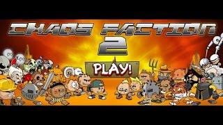 Chaos Faction 2 Full Gameplay Walkthrough