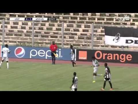 Moussa CAF