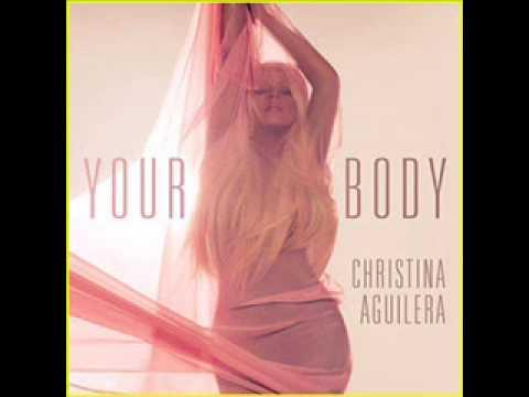 DJ Aty - Your Body (Organ Piano Mix) 2013