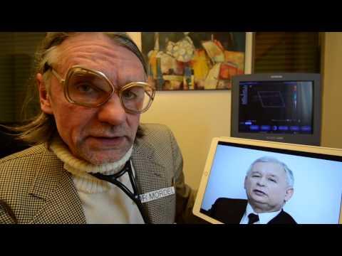 Jaroslaw Kaczynski - Phänomen, Der Assistent verklärt