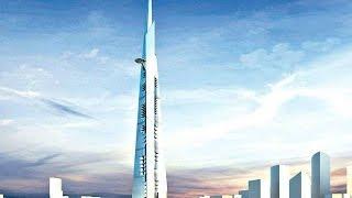 दुनिया की सबसे बड़ी इमारत