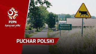 """""""Fajnie potem iść przez wioskę!"""". Klub z trzech miejscowości w finale Pucharu Polski"""
