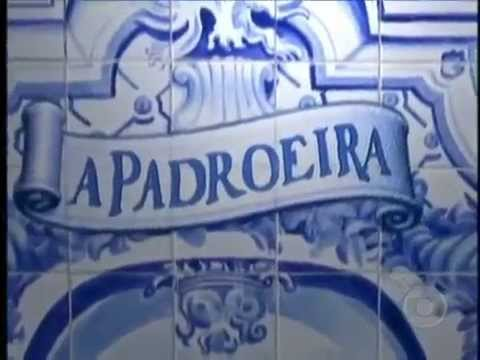 Abertura da novela A Padroeira  2001