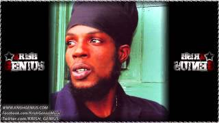 Jah Mason - Let Me Be With You [Soul Reggae Riddim] March 2013
