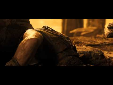 Riddick Film Clip : Riddick Is Ambushed