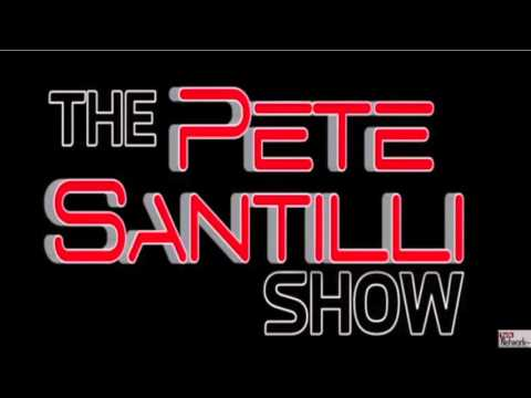 The Unauthorized Biography of Pete Santilli   YouTube