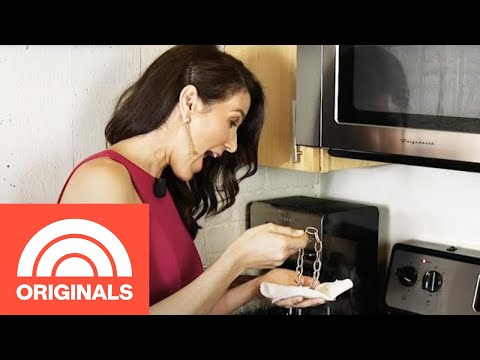 How To Clean Jewelry With Coca-Cola And Baking Soda, Plus More Hacks | TODAY