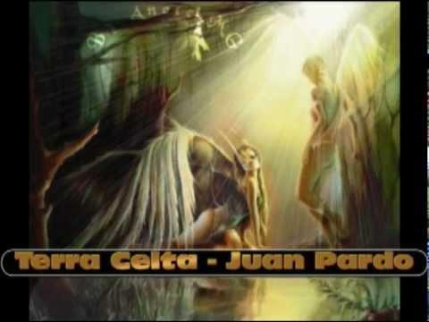 RP Music - Galicia Terra Celta - Juan Pardo  (RP)