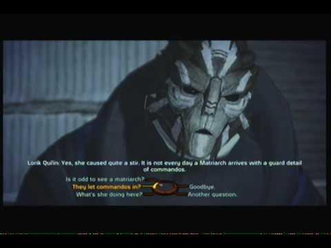 Mass Effect Infinite Paragon (and Renegade) Exploit
