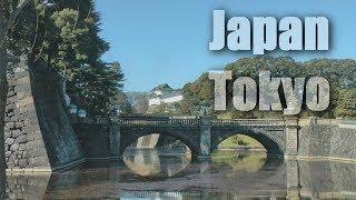 Japan 2015 Tokyo, Mt.Fuji, Skytree, Shinkansen train, Skytower... ( HD )