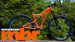 First look: Ibis Ripley 29er | MBR