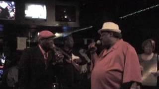 ZydeBlues - Jabo, Rue Davis & Lil Jabb