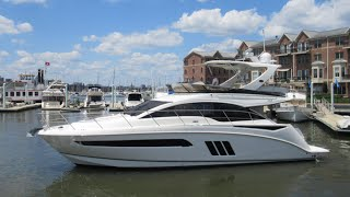 Download lagu 2015 Sea Ray 510 Fly Yacht For Sale at MarineMax Wrightsville Beach MP3