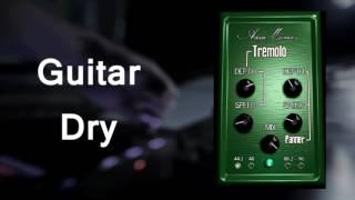 Tremolo Pedal VST for Free
