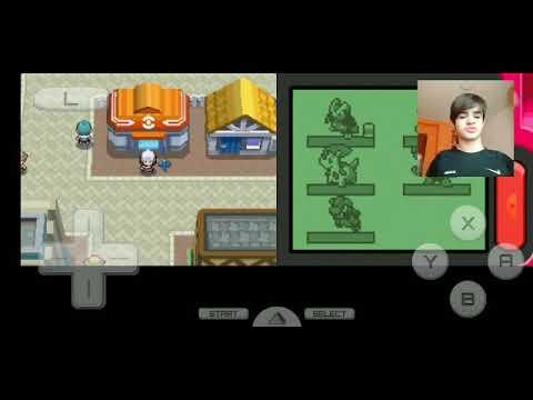 Pokemon PER Starterlocke Ep.12 VAMOS CONTRA CERES