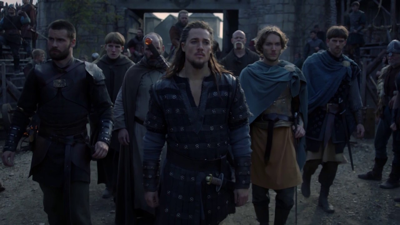 Episode 7 Recap | Season 2 | The Last Kingdom