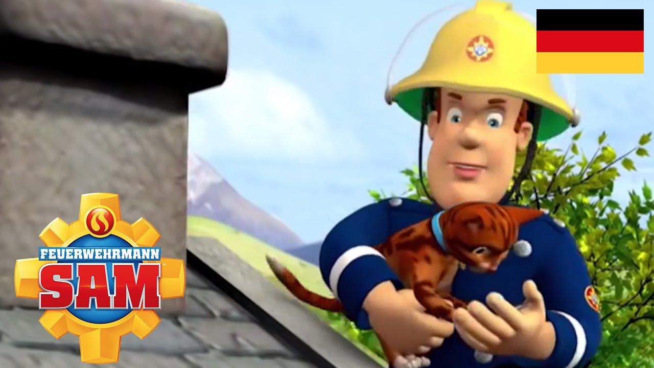 Feuerwehrmann Sam Deutsch