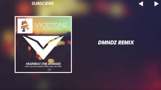 Vicetone ft. Collin McLoughlin - Heartbeat (The Remixes) [Monstercat EP Release]