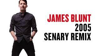 James Blunt - 2005 (Senary Remix)