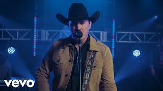 Jon Pardi - Ain't Always The Cowboy (Live From Jimmy Kimmel Live! / 2020)