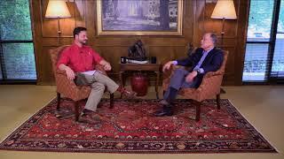Rapid 10 Questions - Pitt Pulse Ep. 5 (President Scott)