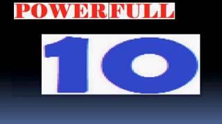Powerfull 10 #70 Najstarsze oryginalne teleturnieje Game Show Network
