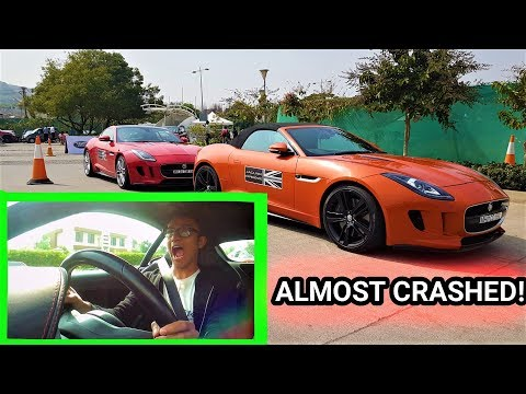 18 YEAR OLD DRIVING SUPERCAR IN INDIA | THE ART OF PERFORMANCE TOUR | PUNE 2017