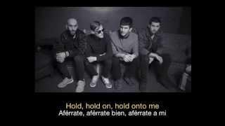X Ambassadors - Unsteady HD (Sub español - ingles)