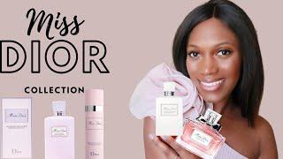 Miss Dior Perfume & Body C…