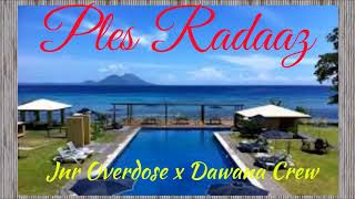 Ples Radaaz - Jnr Overdose x Dawana Crew