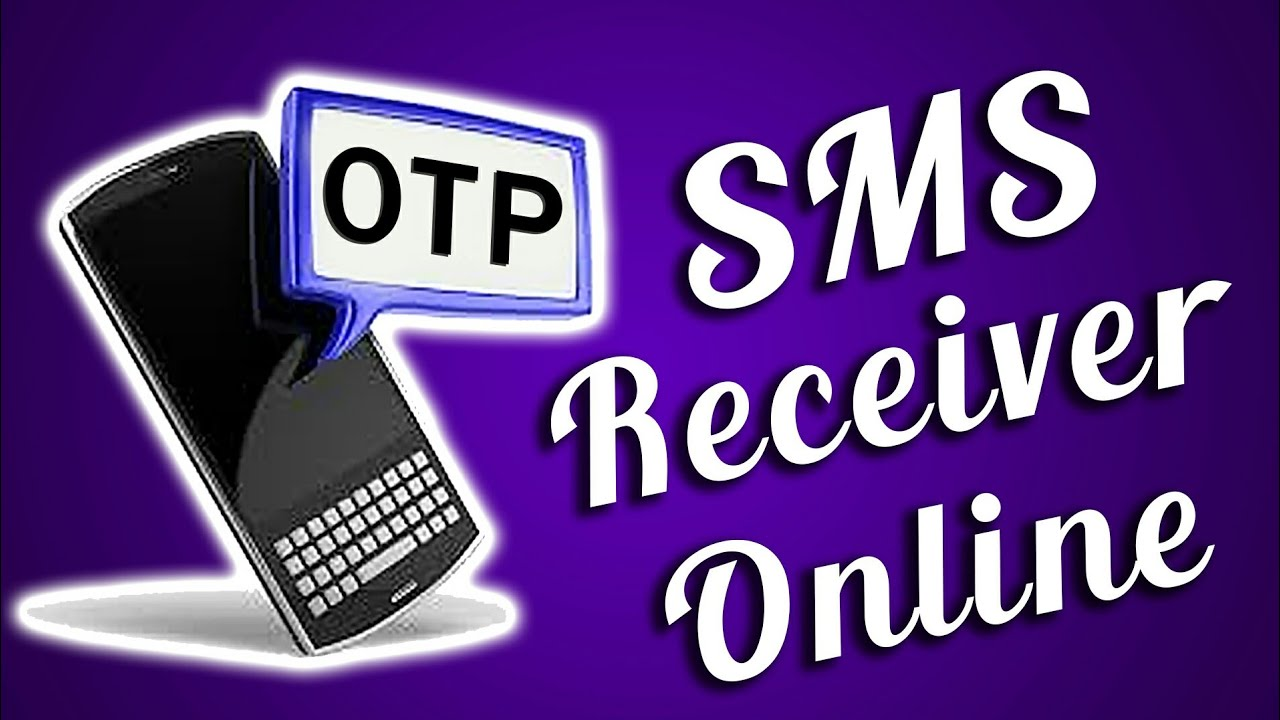 How To Receive Sms Online || Virtual Mobile Number For Sms Verification -  Tube Leader