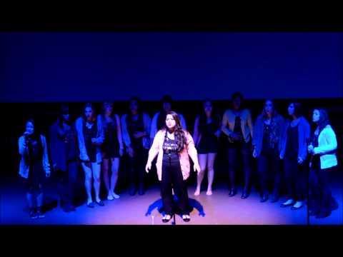 Beautiful - SDSU Vocal Vixens