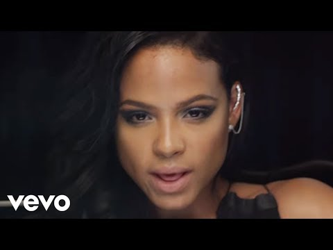 Клип Christina Milian - Like Me (feat. Snoop Dogg)