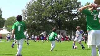 MTV Meyenfeld-SC Borussia Hohenlind 2:0 Raddatz Cup 2013