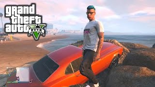 GTA 5 Funny Moments #535 'GUESS WHO CHALLENGE!' with Vikkstar