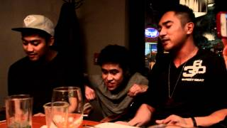 Quick Dinner Table Acapella Cover - Thank You By Boyz Ii Men