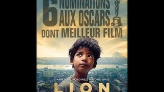 Lion (VO-ST-FRENCH) Streaming - 2017 - HDRip