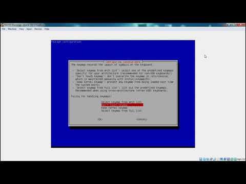 Resizing Virtual Drives Using Virtual Box Media Manager