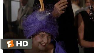 Breakfast at Tiffany's (2/9) Movie CLIP - Hot Party (1961) HD