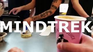 MINDTREK 2017 TRIP - WAY OVER