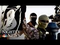 ISIS Names Italy As Next European Target   NBC Nightly News