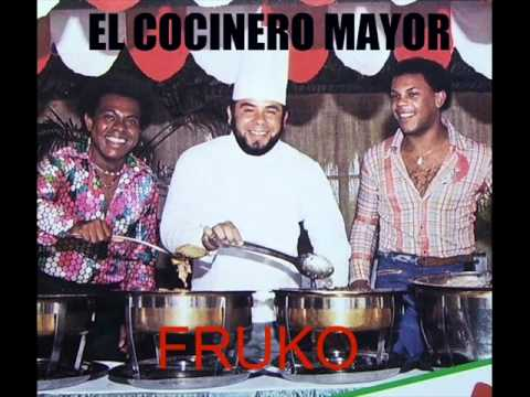 FRUKO Y SUS TESOS CON JOE ARROYO - EL COCINERO MAYOR.wmv