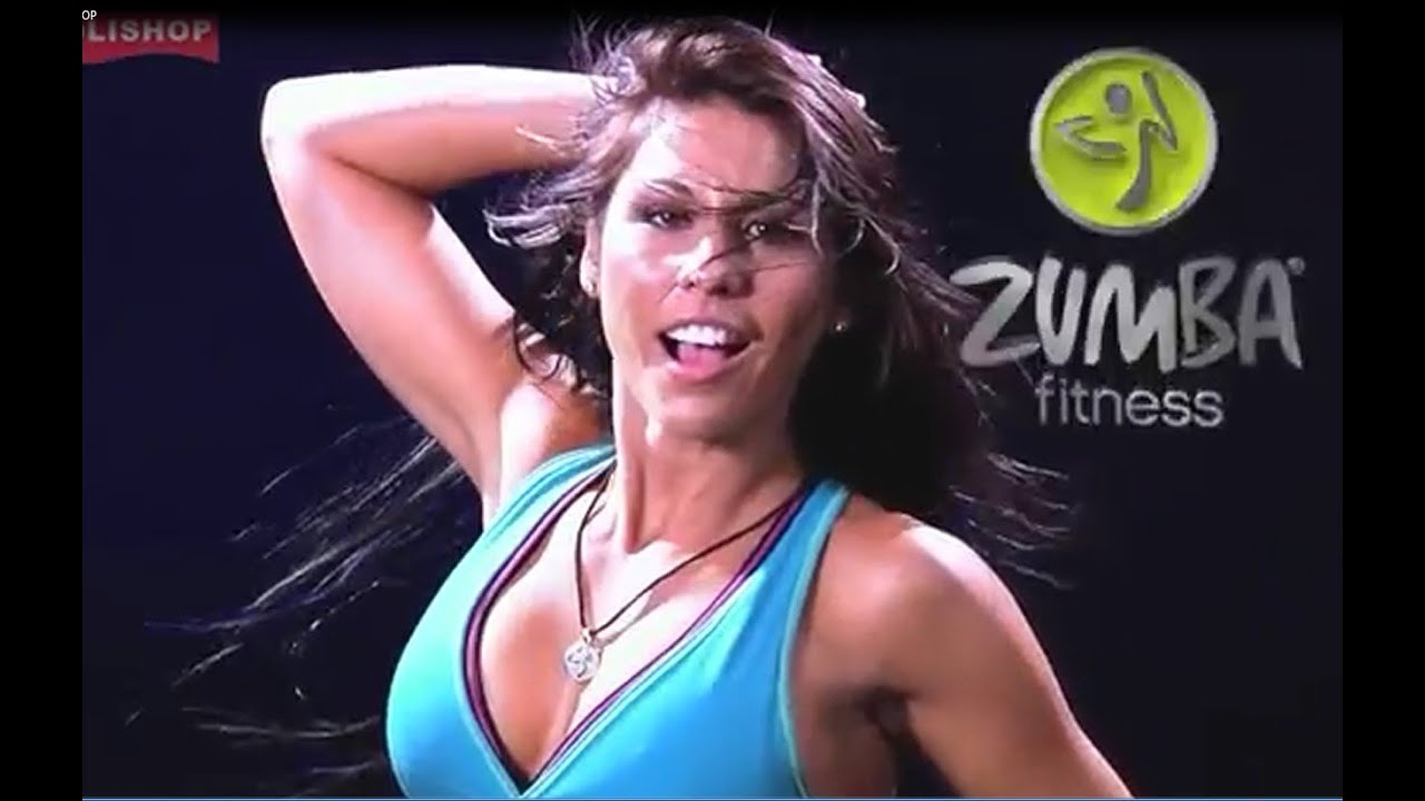 dvd zumba fitness polishop gratis