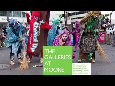 The Galleries at Moore: Bodyworks