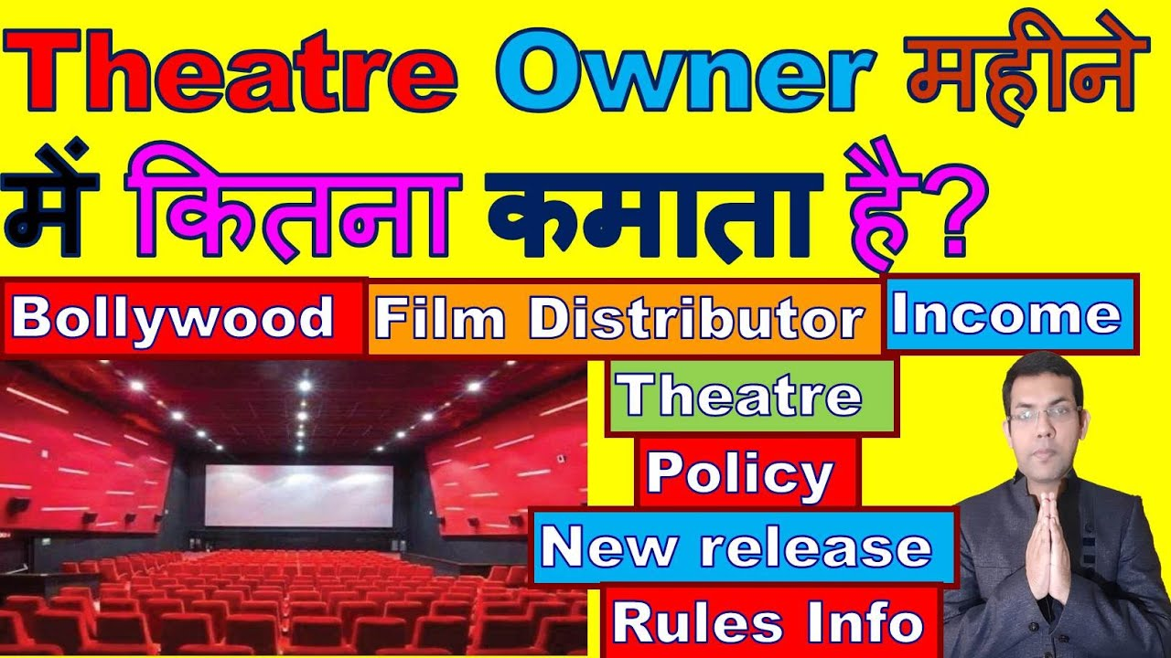 Download How Do Theatre Owners Make Money | How Do Independent Films Make Money | Are Theaters Profitable