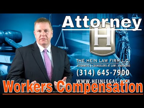 St. Louis Workers Compensation Lawyer | Missouri