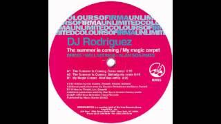 DJ Rodriguez - The Summer Is Coming (Belladonna Remix) [2002]