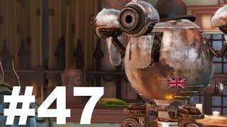 Fallout 4 - 47 Зачистка складов, Убрать Бобби и Роковые яйца