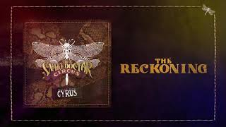 Billy Ray Cyrus - The Reckoning (Official Audio) YouTube Videos